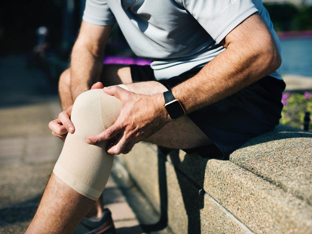 Танезумаб: спасение при остеоартритной боли