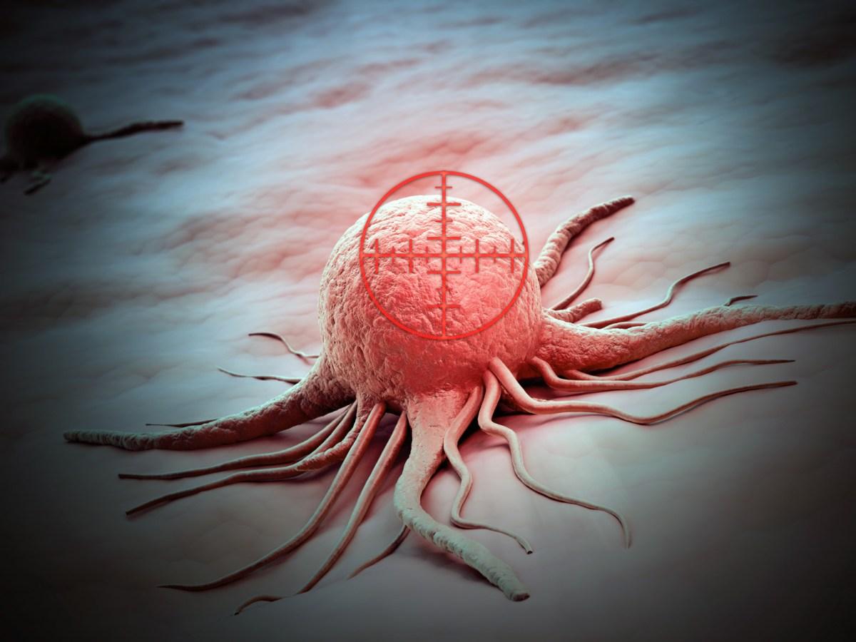 AstraZeneca вбухала миллиарды в перспективную онкотерапию