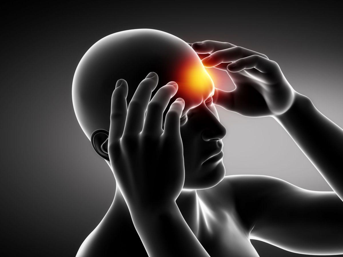 «Эмгалити»: теперь и против кластерной головной боли