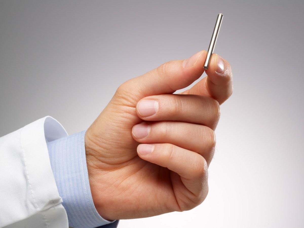 Intarcia и новаторский имплантат для терапии сахарного диабета