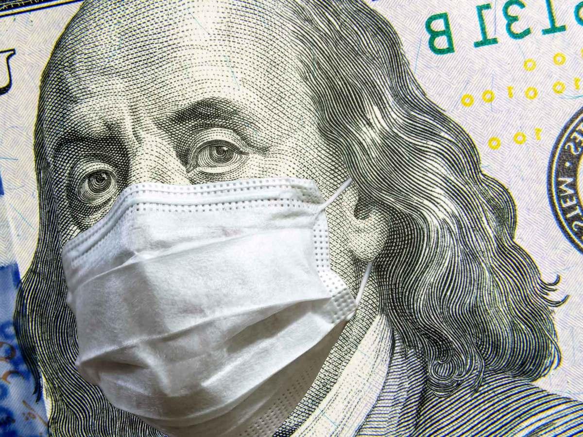 Лечение коронавируса. Ремдесивир для хозяев Gilead: золотой доллар или ломаный грош
