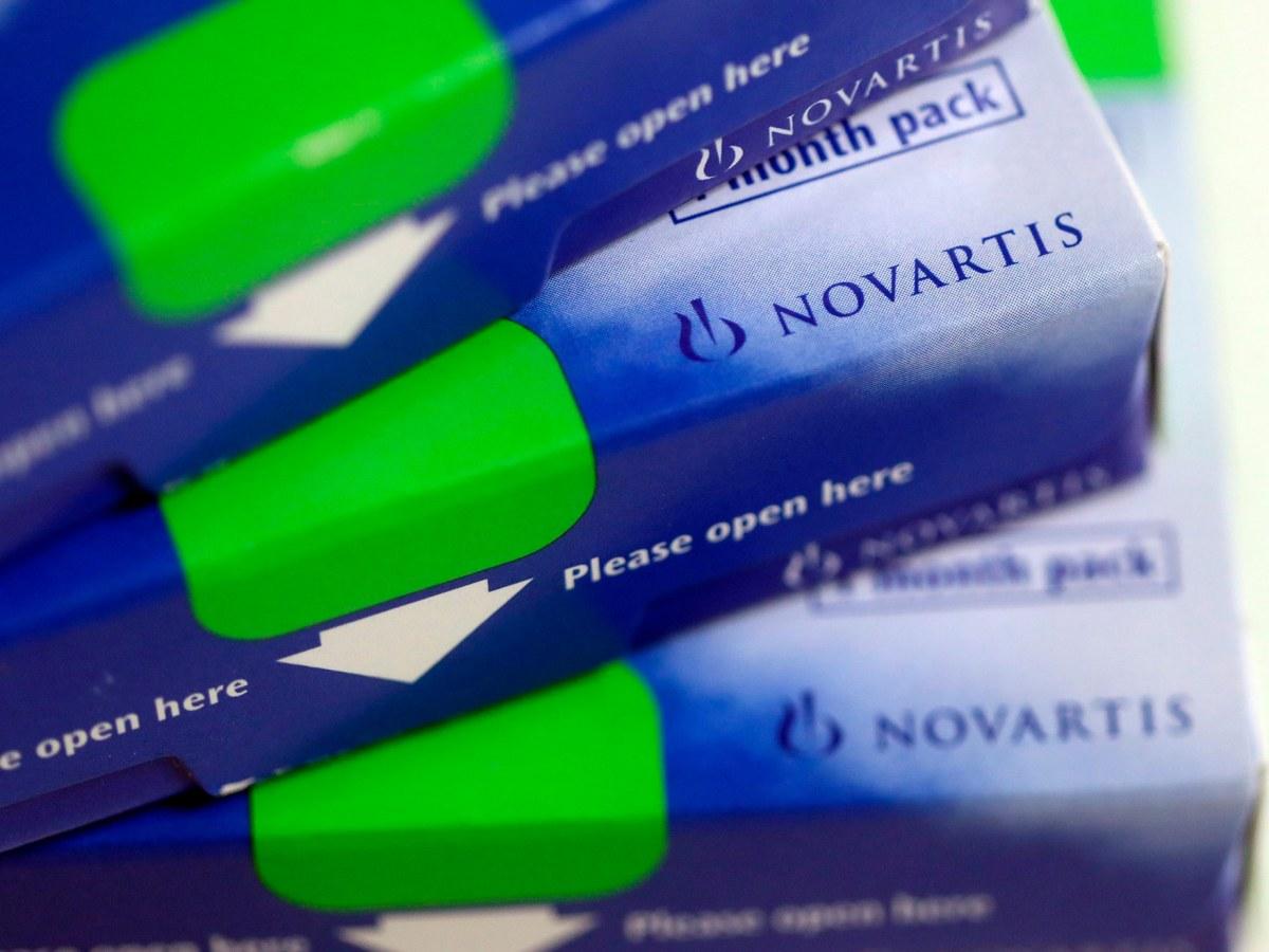 Лечение коронавируса. Праведный поступок Novartis