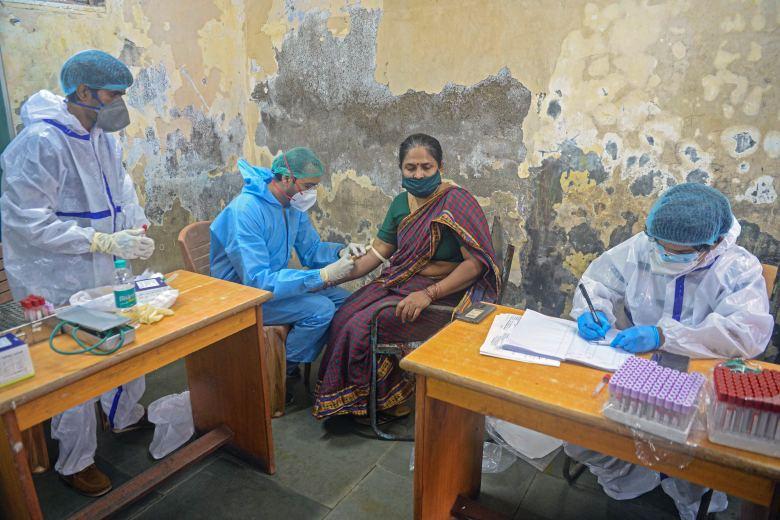 Лечение коронавируса. Антиковидная плазма полностью бесполезна