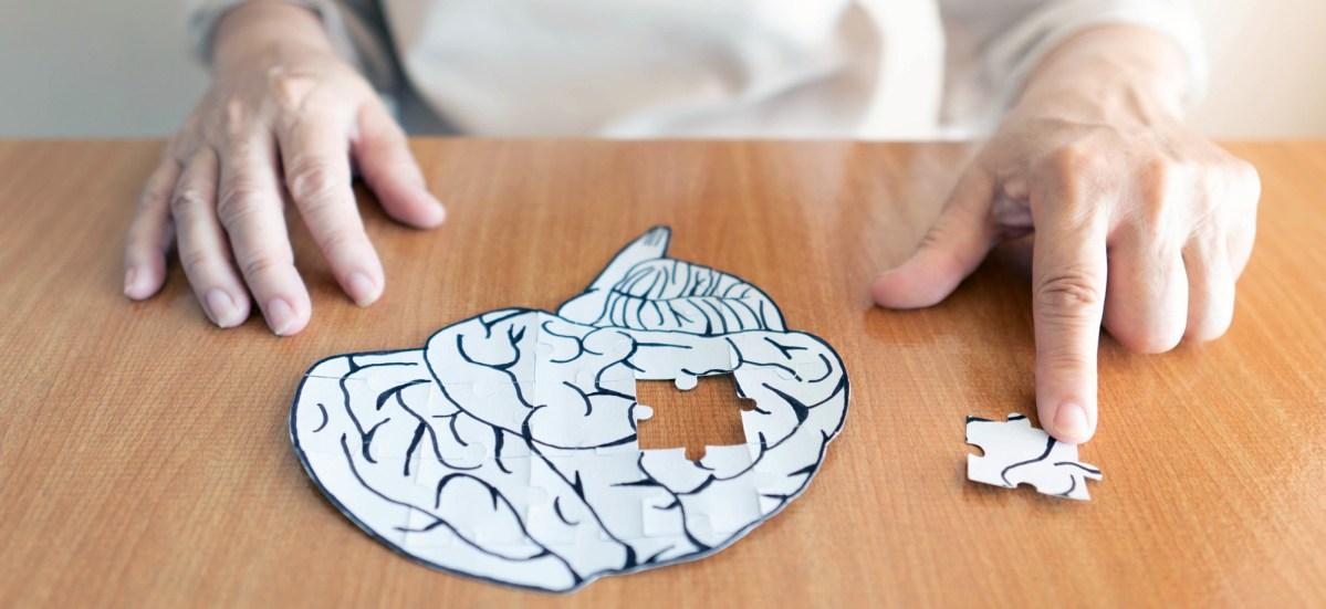 Маситиниб против болезни Альцгеймера: у него получилось!