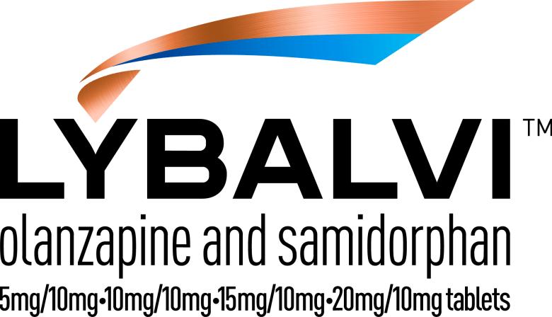 «Либолви» (Lybalvi, оланзапин + самидорфан).