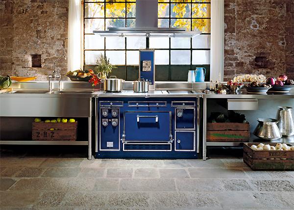 Luxury PR Electrolux Launches New Super Luxury Kitchen