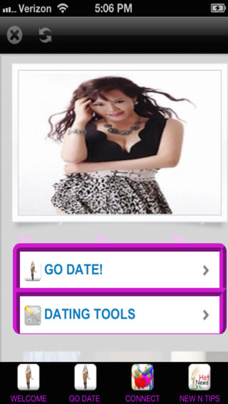 Cougar dating free online app