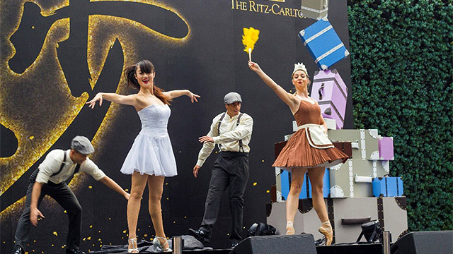 Ritz Carlton Miao