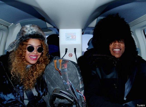 Beyonce Jay Z Iceland Winter Romance 2