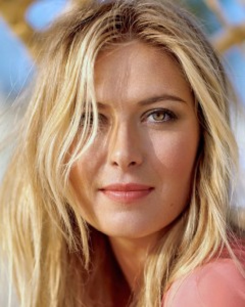 Maria Sharapova MC MosnarCommunications Luxury PR Media