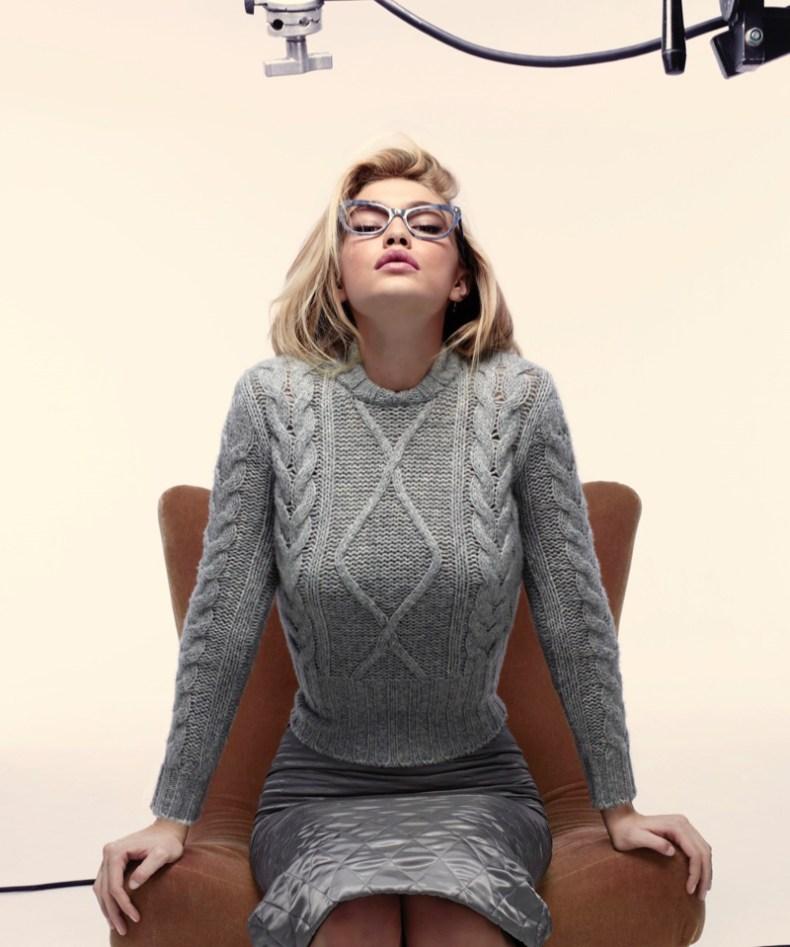 Max Mara Fashion Fall Winter Campaigns 2015 Luxury Brand Ambassadors MosnarCommunications