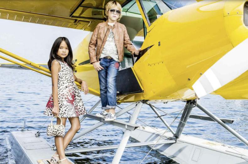 Roberto-Cavalli-Kids-Fashion-Trends-Spring-Summer-2015-CharmPosh-1 MosnarCommunications