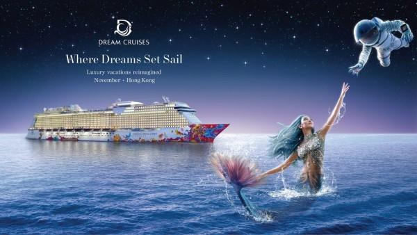 Dream Cruises Mosnar Communications