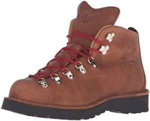 Danner Men's Portland Select Mountain Light Cascade Clovis Hiking Boot Mosnar Communications