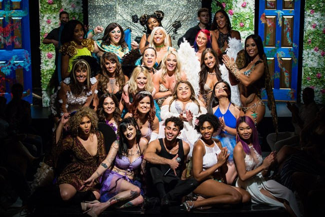 DreamWalk Fashion Show Mosnar Communications