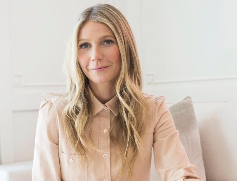 wyneth Paltrow's Goop Mosnar Communications 2