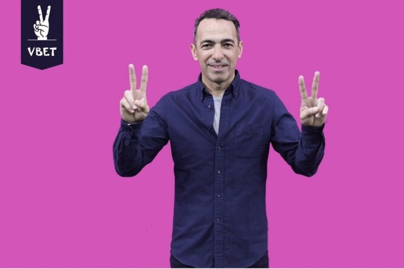 Vbet Signs World Cup Champion Youri Djorkaeff As New Ambassador Mosnar Communications