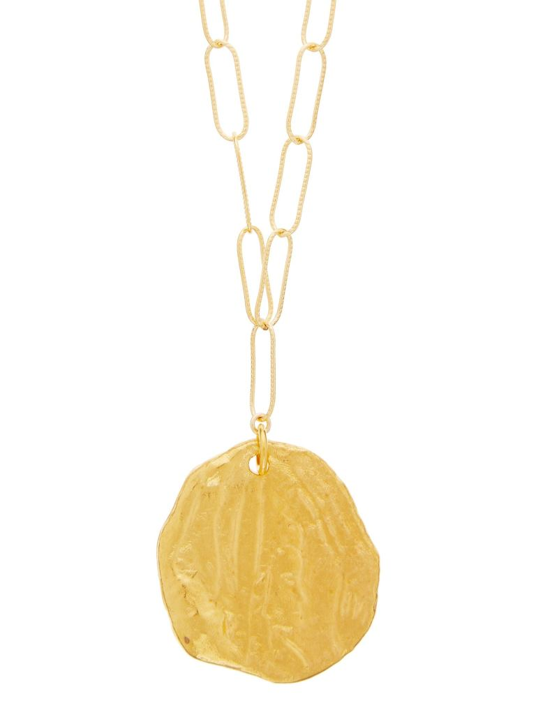The-Sorcerer-24kt-gold-plated-necklace-by-ALIGHIERI-Mosnar-Communications-2