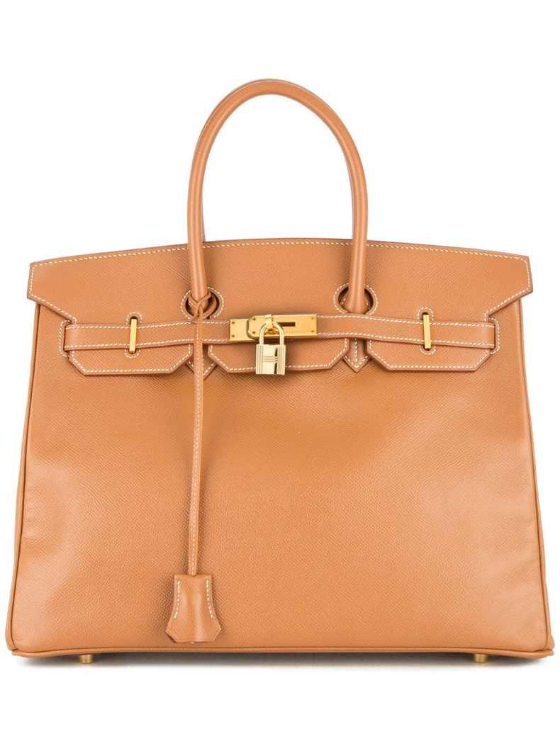 Pre-Owned Hermès Birkin Handbags, How-to Purchase Pre-Owned Hermès Birkin Handbags