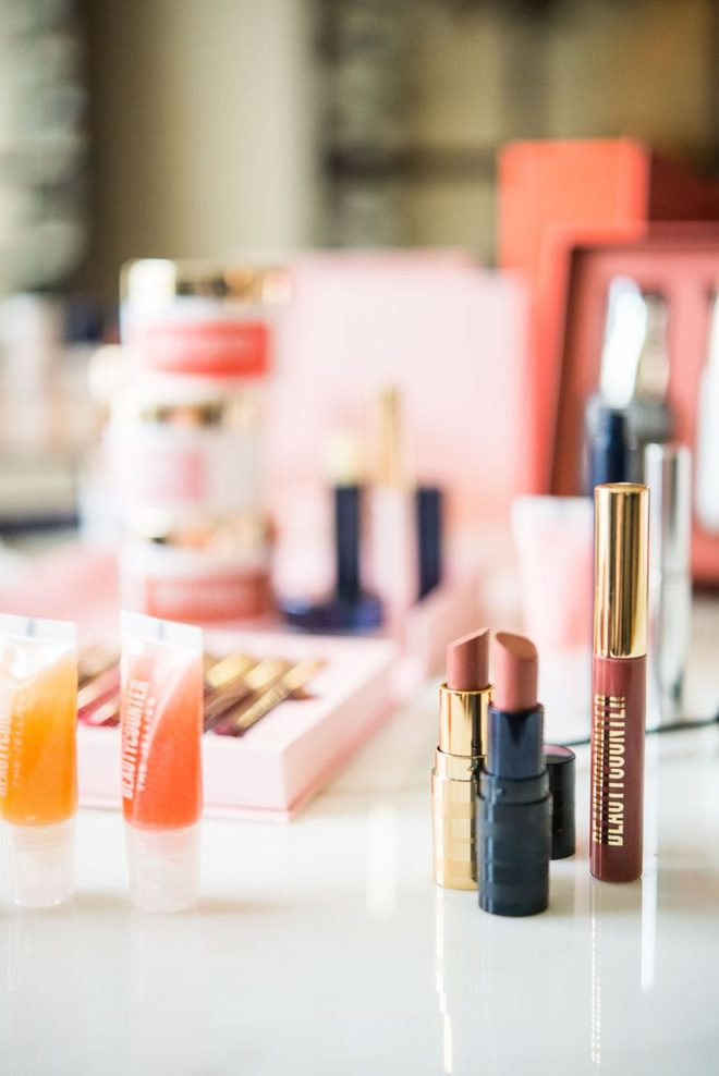 Beautycounter Takes On Public Health, Beautycounter Takes On Public Health – Endorses The Natural Cosmetics Act