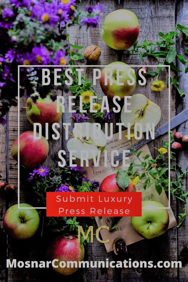 MC Best Press Release Distribution Service, MC Best Press Release Distribution Service Holiday Campaign