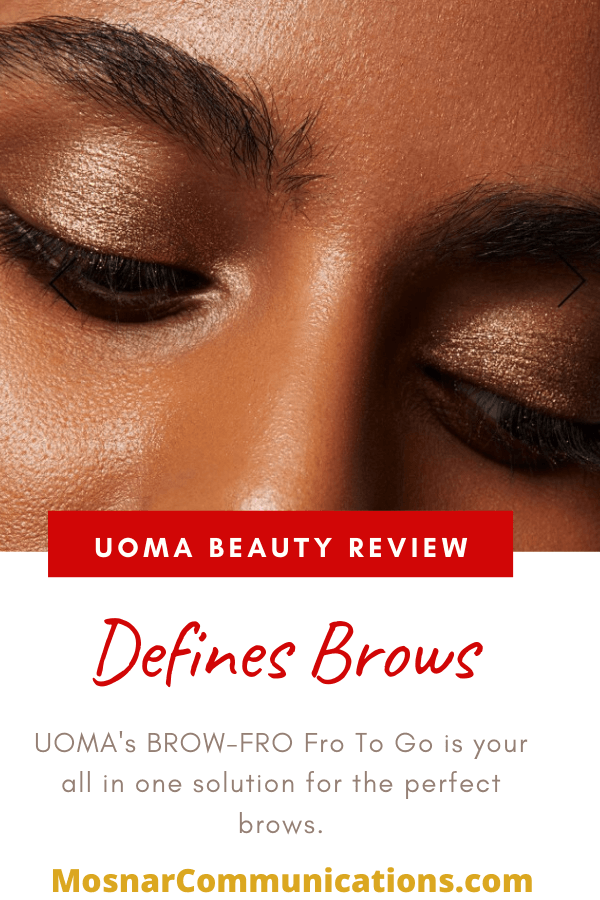 UOMA Beauty, UOMA  Beauty Beautiful