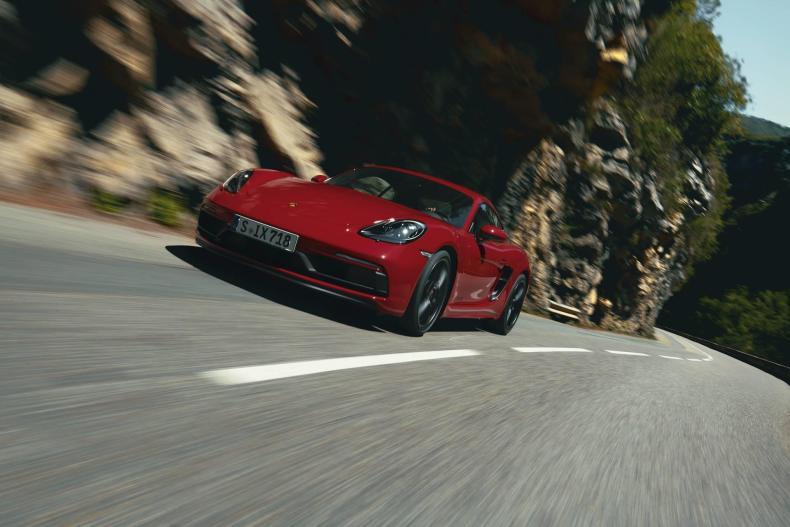 Porsche-Mosnar-Communications Luxury Cars Millionaires Drive