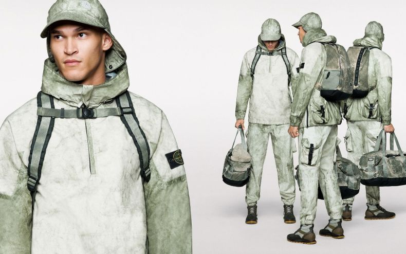 Stone Island Mosnar Communications Luxury Press Releases