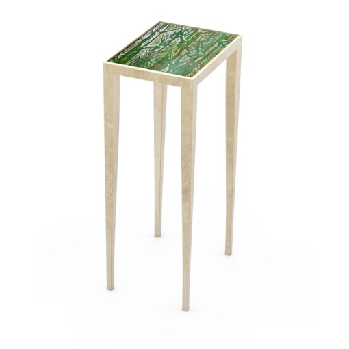 arlo accessory table by yuroz and nancy corzine