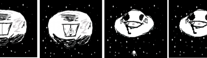 El Storyboard en la animación