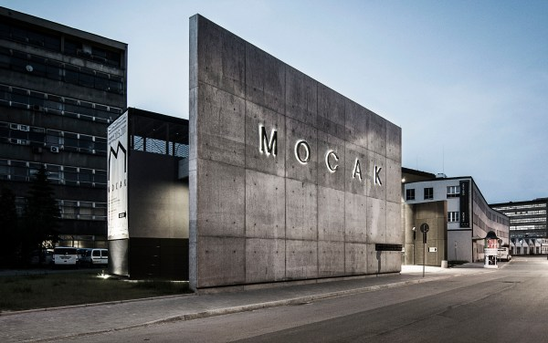 Museum Of Contemporary Art In Krak Mosquito Hostel'