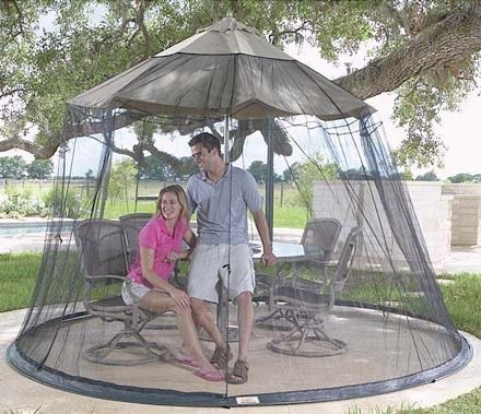 best mosquito netting for patio 2021