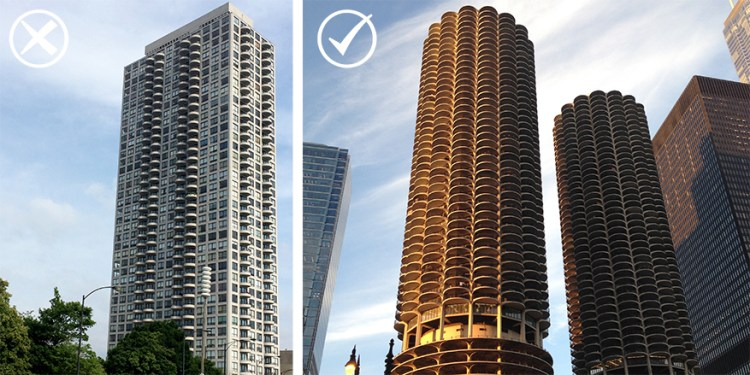 Tall Buildings And Balconies What Makes A Good Or Bad Design Moss Architecture