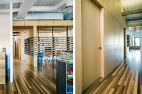 Moss in Detail: Wood Wall Panel Systems   Moss Architecture