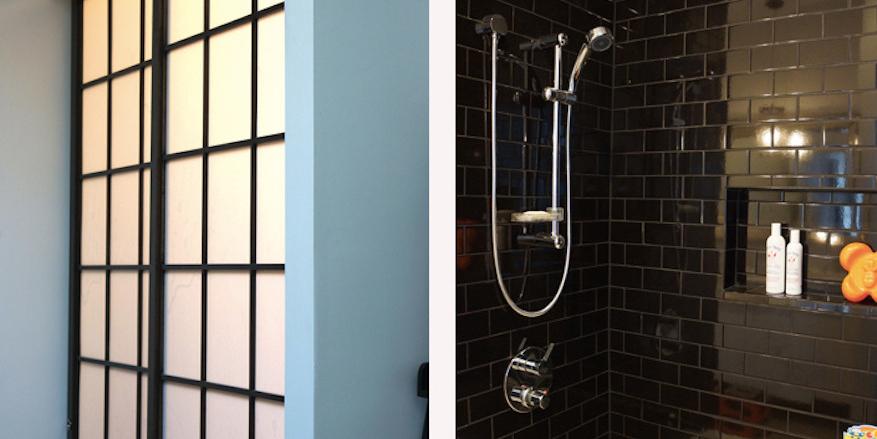modern bathroom_simple fixtures