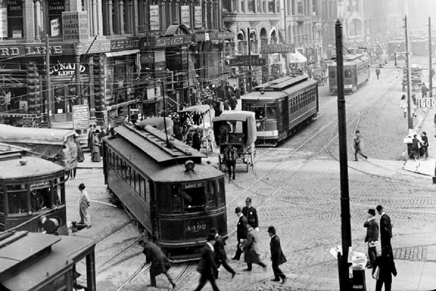 Chicago 20th century