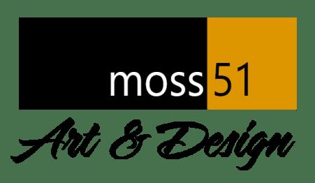 Moss51 logo