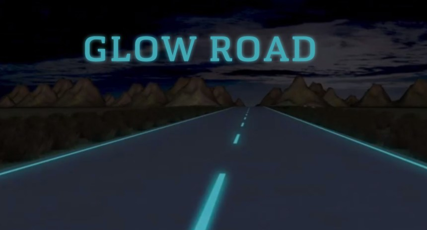glowroad