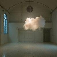 Puffs of Smoke by Berndnaut