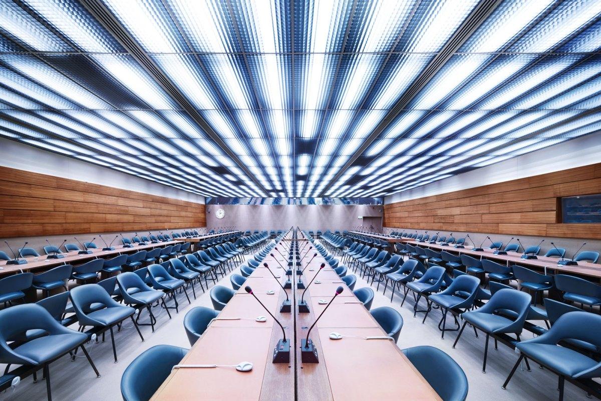 UN Room XXIV - Geneva 2013
