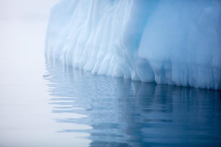 antarctica blue soul1