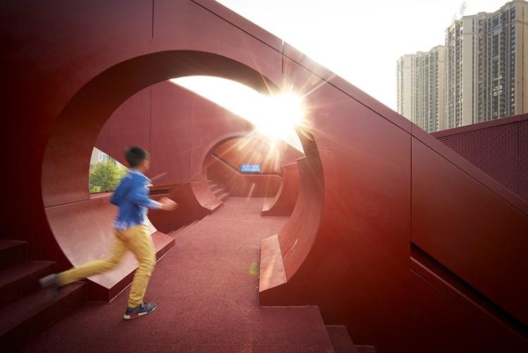 next-architects-red-lucky-knot-bridge-changsha-hunan-china-designboom-04