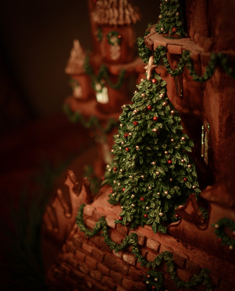 christine-mcconnell-5-foot-tall-gingerbread-castle-moss-and-fog-5