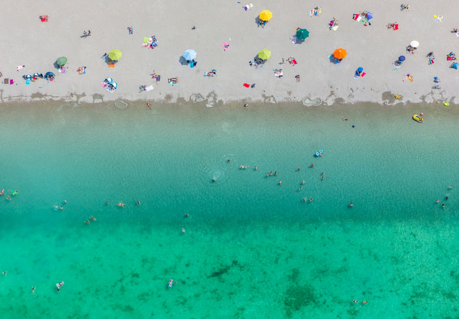 Brilliant aerial photography by Klaus Leidorf