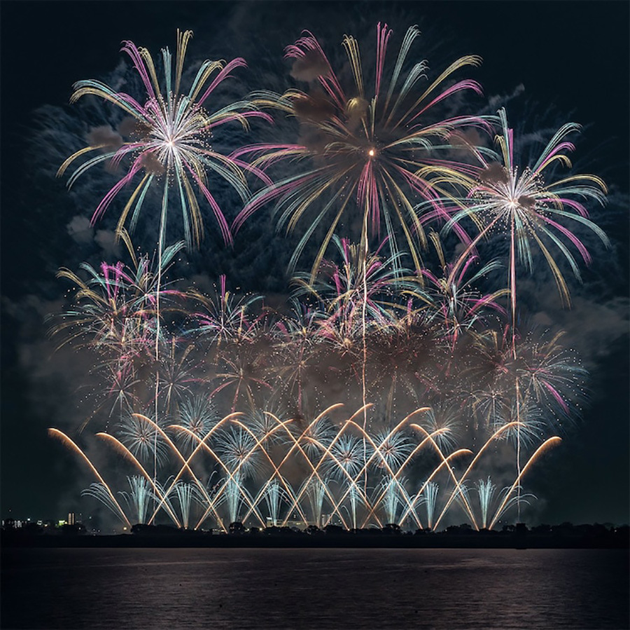 japanese fireworks moss and fog 7