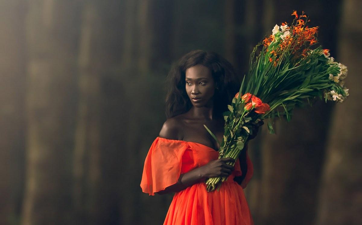 Fashion Photography Featuring Hivita Rogato