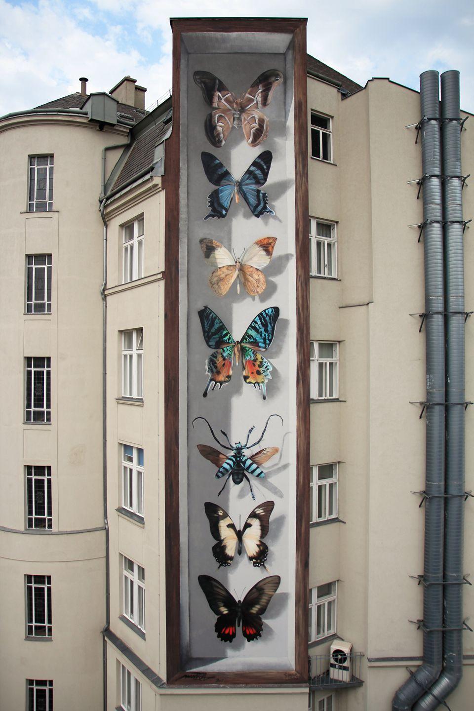 butterfly murals moss and fog 5