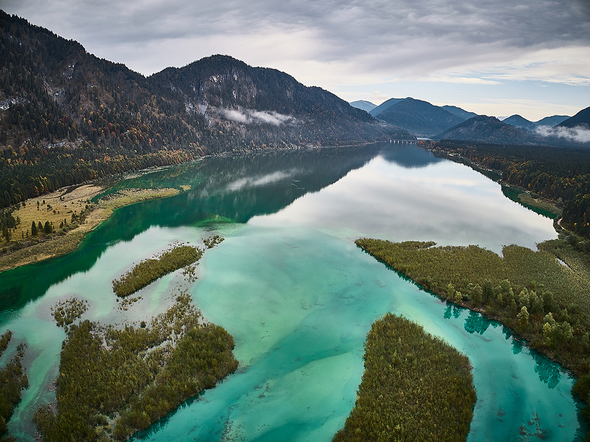 Bavaria-by-drone-moss-and-fog-7