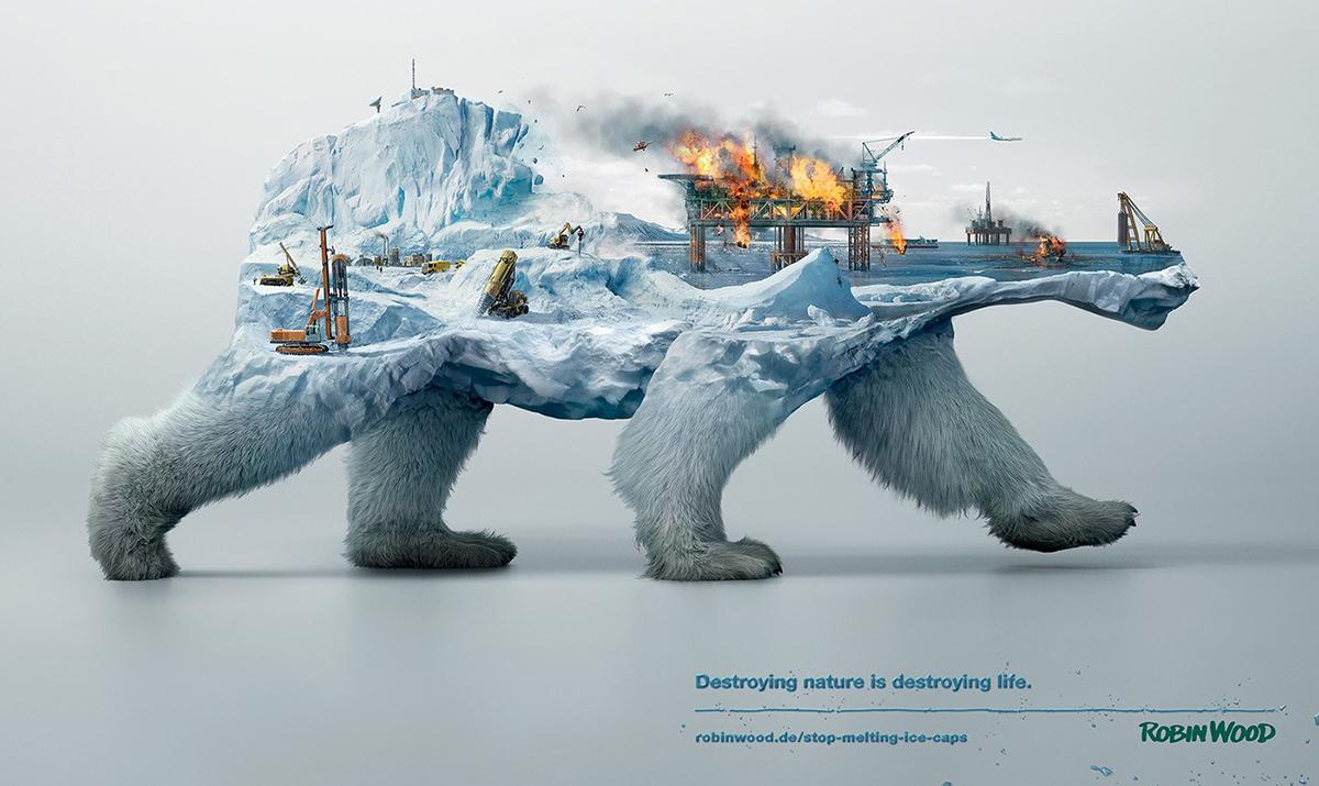 polar bear post