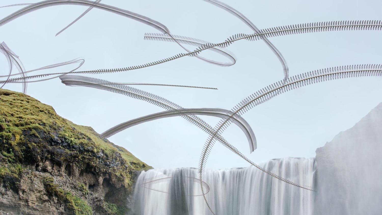 Bird Flight Patterns Custom Inspiration Ideas